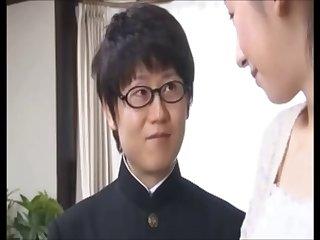 Japanese Sons Sexual Awakening Part 4..